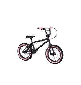 Fit Bike Co 2021 FIT Misfit 14 Gloss Black / Pink