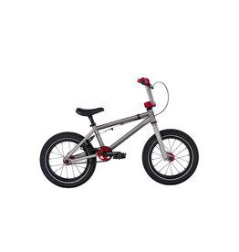 Fit Bike Co 2021 FIT Misfit 14 Matte Clear