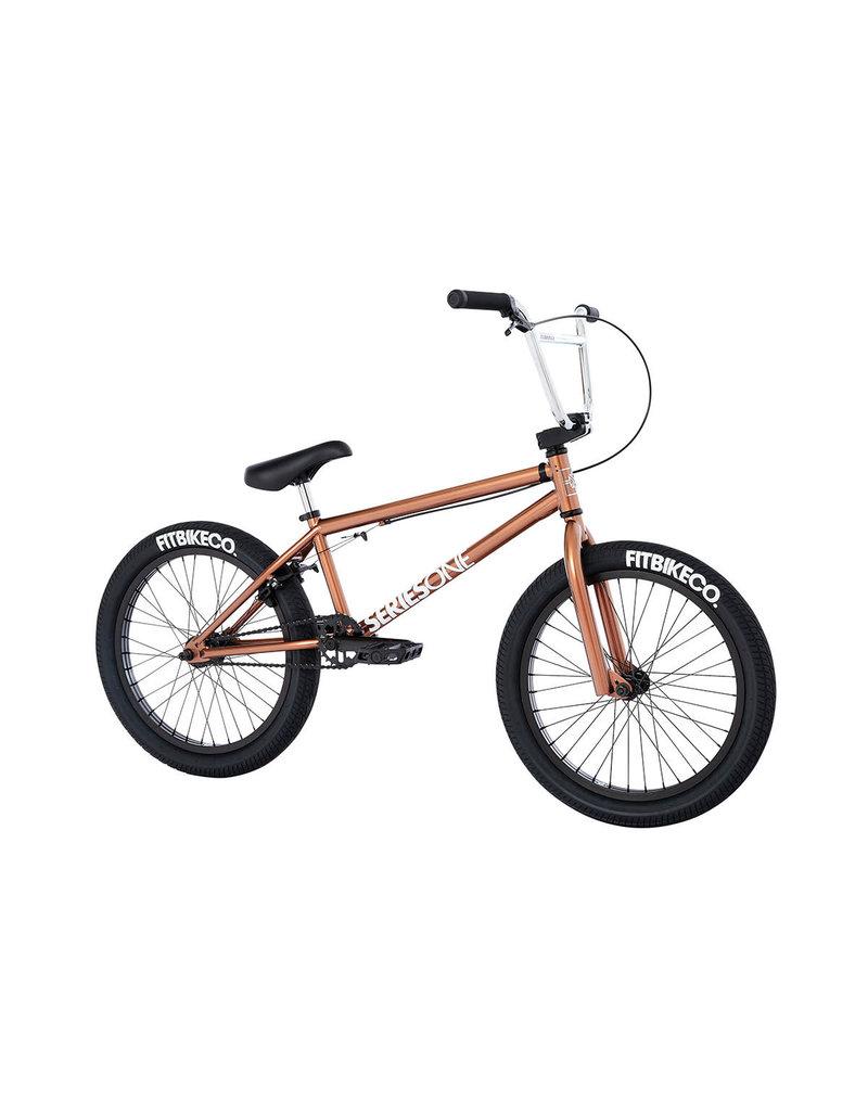 Fit Bike Co 2021 FIT Series One 20.75 (Medium) Root Beer