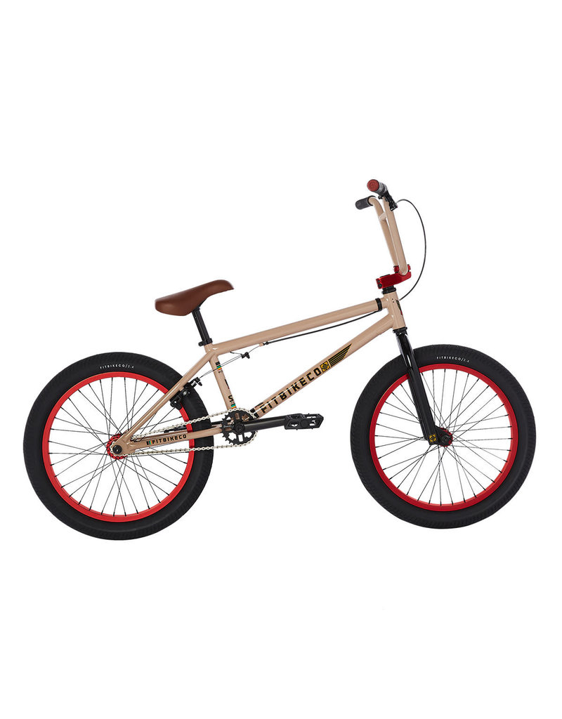Fit Bike Co 2021 FIT Series One (LG) Aitken 20.75tt