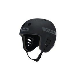 Pro-tec ProTec Full Cut Helmet - Black XL
