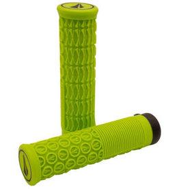 SDG SDG Thrice 31 Lock On Grips - Neon Green
