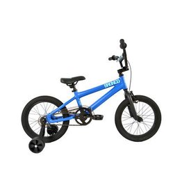 SE BIKES 2016 SE Racing Bronco Matte Blue 16