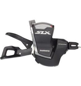 Shimano Shimano Shifter, SL-M7000-R, SLX, Right w/OGD & Cap, w/Cable & Housing