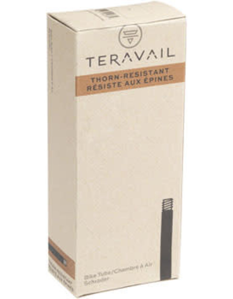 Teravail 27.5x2.00-2.40 Teravail Protection Schrader Tube - 48mm Valve