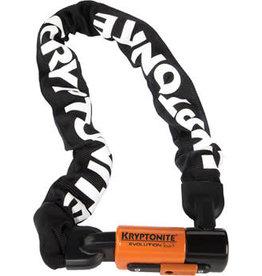 Kryptonite Kryptonite 1090 Evolution Series 4 Chain Lock: 3' (90cm)