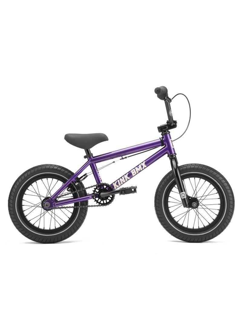 """Kink 2022 KInk Pump 14"""" Purple"""