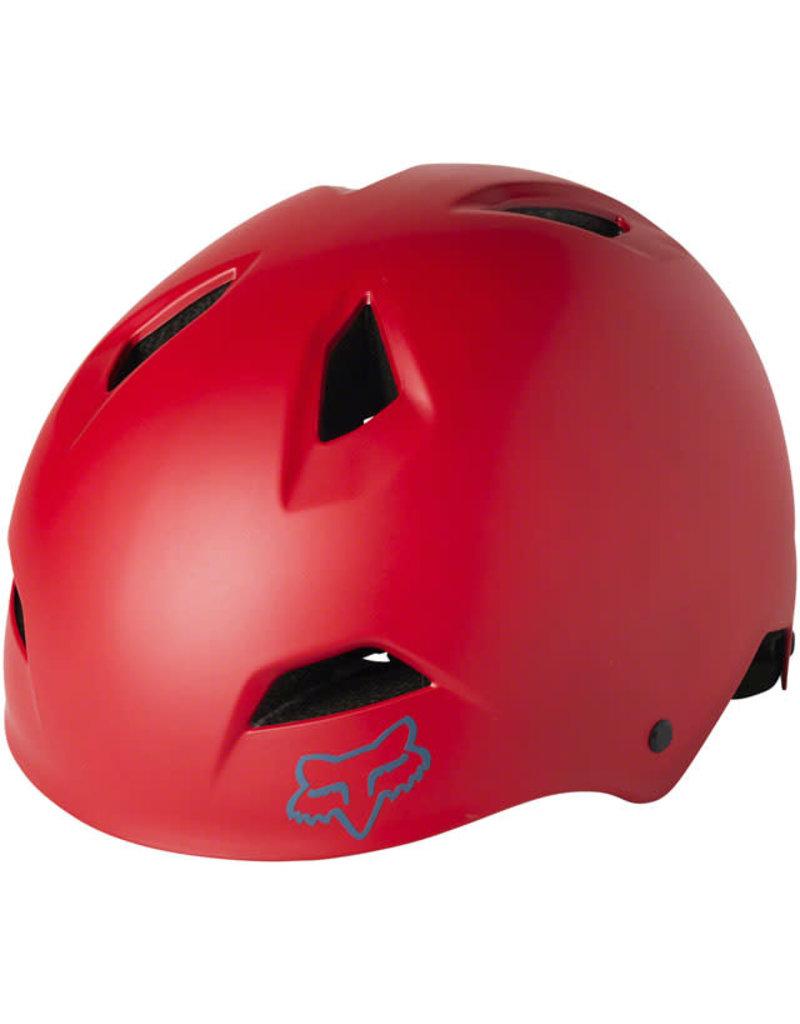 Fox Racing Fox Racing Flight Sport Helmet: Chili (red) Medium