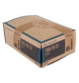 700x18-23 (27x1) Sunlite Tube Presta 48, FFW22mm
