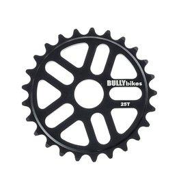Bully Bully BMX Sprocket, 25t Black
