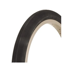 Vee Rubber 24x1.85 Vee Rubber MK3 Micro Knobby Tire Aramid Black