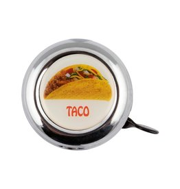 """Clean Motion Swell Bell, """"Taco"""" Bell"""