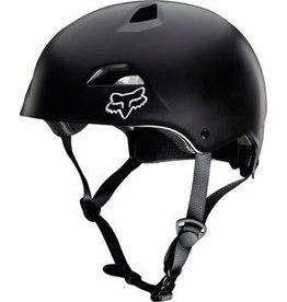 Fox Racing Fox Racing Flight Sport Helmet: Black MD