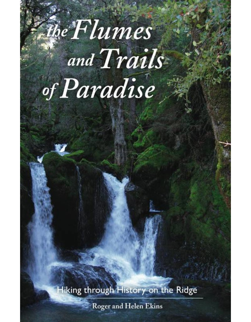 The Flumes and Trails of Paradise, Book
