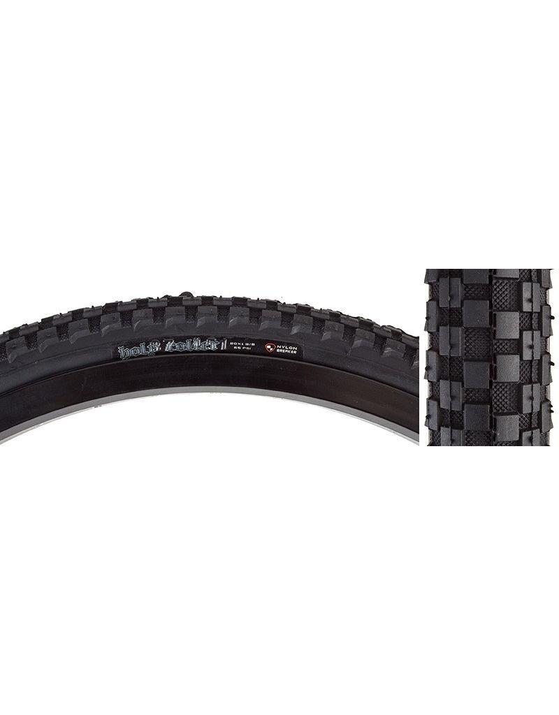 Maxxis 20x1-3/8 Maxxis Holy Roller Tire Wire BSW