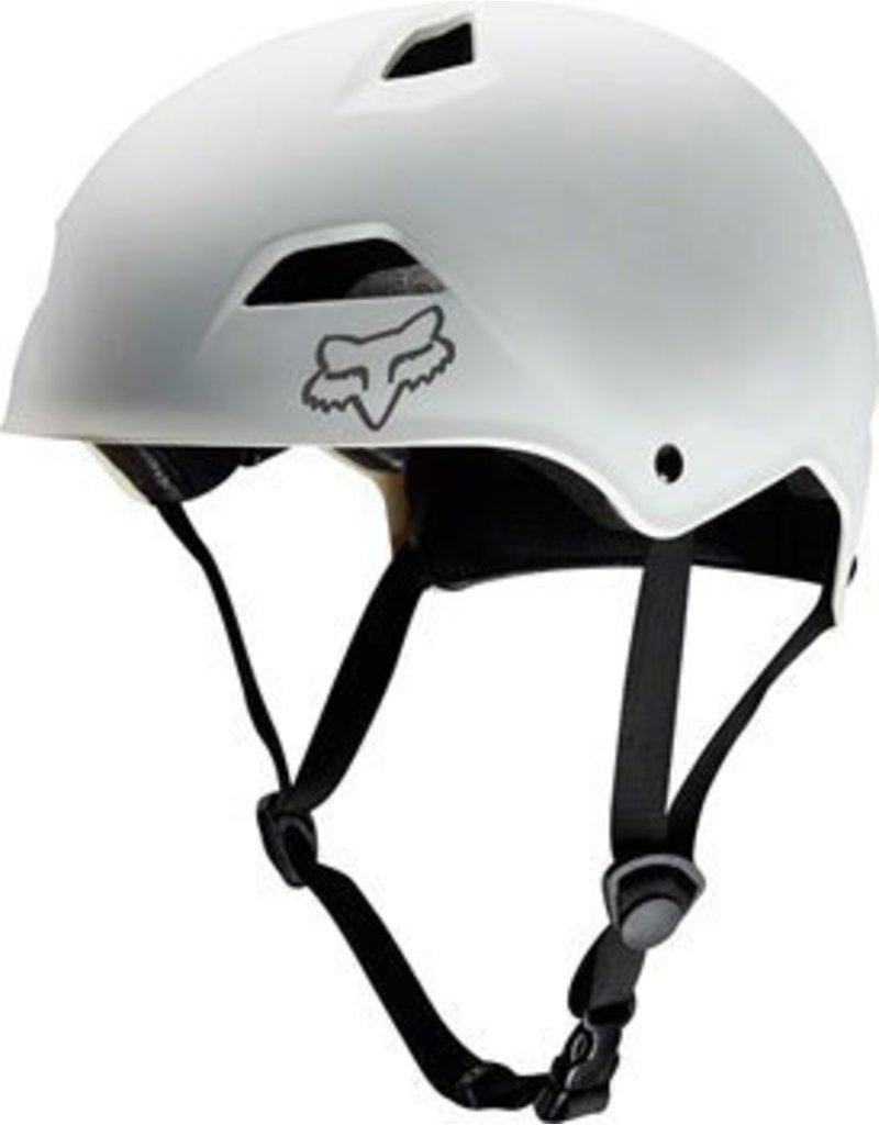 Fox Racing Fox Racing Flight Sport Helmet: White SM