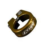 "Crupi 31.8mm (1-1/4"") Crupi Std Seat Clamp (in Colors)"