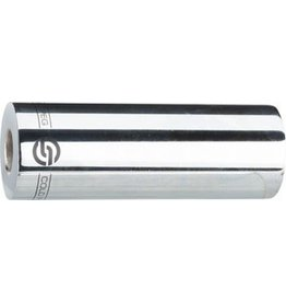 Salt Salt AM Pegs Forged Steel Pair 14mm with 10mm Adaptor Chrome Plated