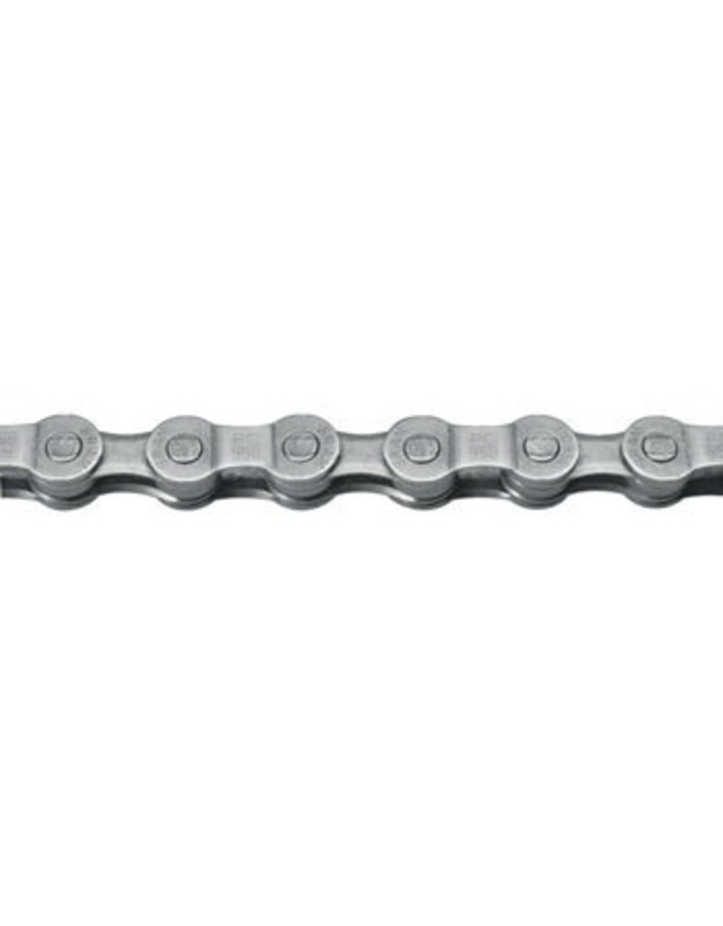 SRAM SRAM PC-951 9 speed Gray Chain with Powerlink