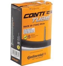 Continental 700x25-32mm Continental 60mm Presta Valve Tube