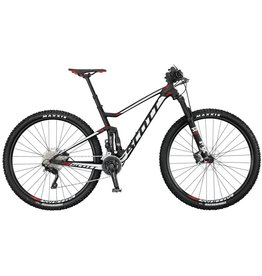 Scott 2017 Scott Spark 750 Medium 27.5 (custom)