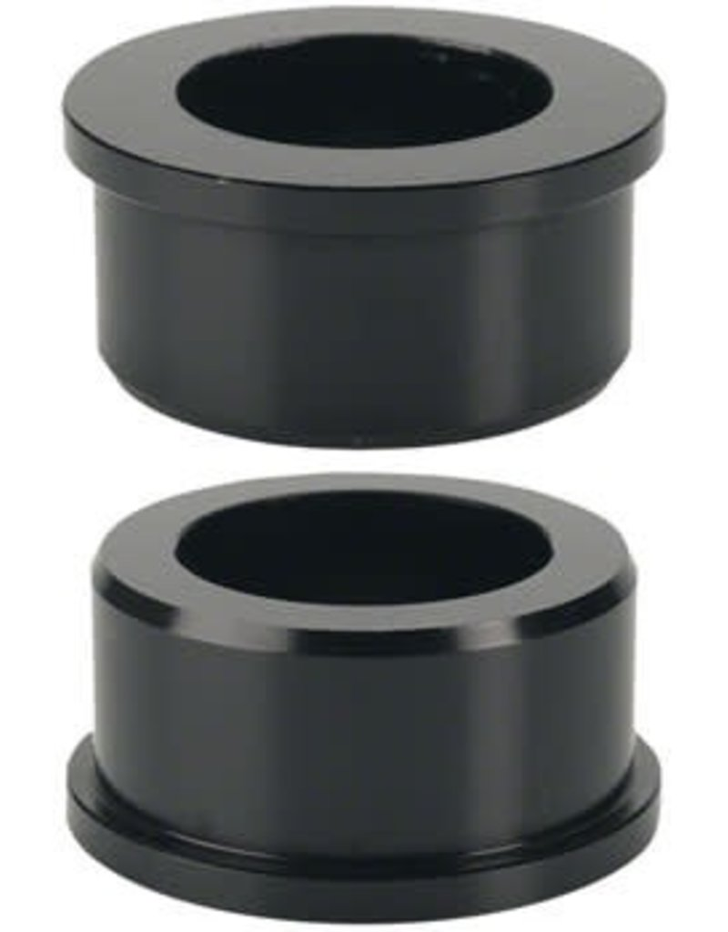 """Problem Solver Headtube Reducer, 1.5"""" to 1-1/8"""" Threadless headset"""