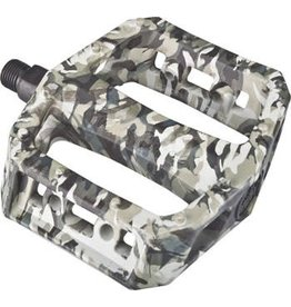 FictionBMX Fiction Mythos Pedals Urban Camo