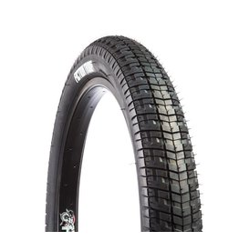FictionBMX 16x2.3 Troop Tire, black