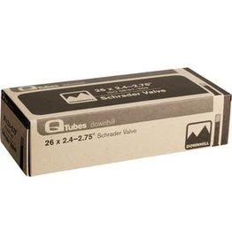 26x2.4-2.75 Q-Tubes DH Schrader Valve Tube