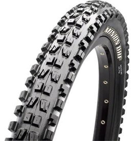 Maxxis 26x2.50 Maxxis Minion DHF Tire, Folding, 60tpi, Single Compound, EXO