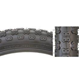 20x2.125 Sunlite Tire Black MX3 K50