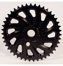 Profile Racing Profile SS Flywheel Black 43T