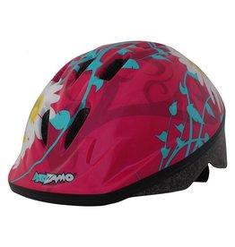 Kidzamo Kidzamo Bike Helmet Daisy SM-MD