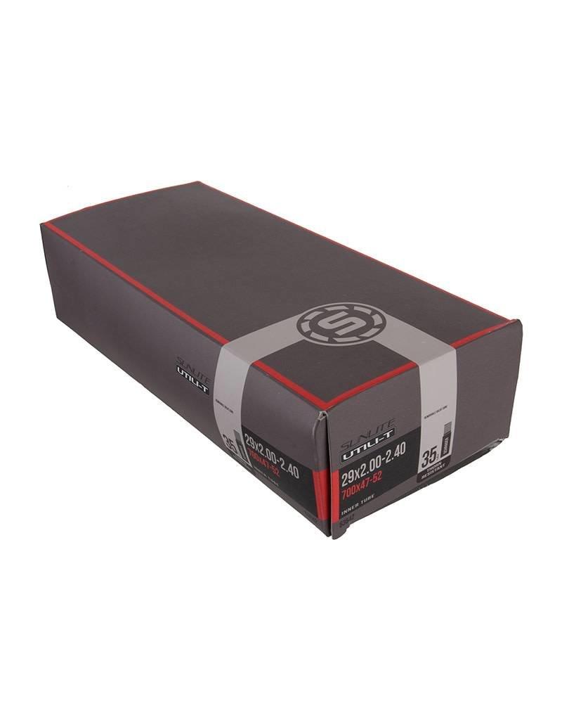 29x2.00-2.40 (700x47-52) Sunlite UTILI-T Thorn Resistant Tube, Shrader Valve 35mm, FFW56mm