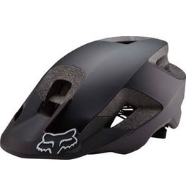 Fox Racing Fox Racing Ranger Helmet: Black XL/2XL