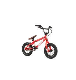"Fit 2018 FIT Misfit 12"" Cherry Red BMX Bike"