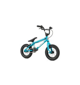 "Fit 2018 FIT Misfit 12"" Teal, BMX Bike"