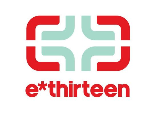 e*thirteen by The Hive