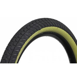 Flybikes 20x2.35 Fly Ruben Rampera Tire Military Green Sidewall