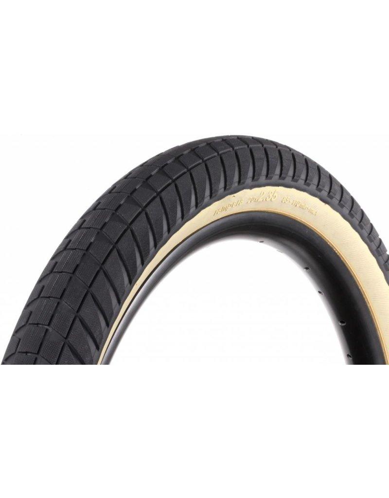 Flybikes 20x2.35 Fly Ruben Rampera Tire w/Skinwall