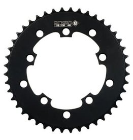 Origin8 Origin8 Chainring 44T 110/130 Black 1/8""