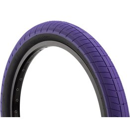 Salt Plus 20x2.4 Salt Plus Sting Tire 65 PSI Purple Tread/Black Sidewall