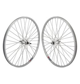 26x1.5 (559x19) Alloy Paralax, 5/6/7sp Wheelset