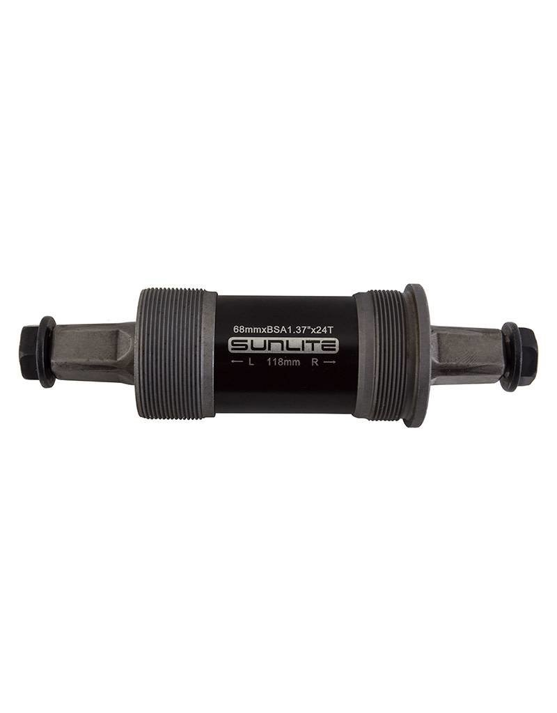 Sunlite SL26 (68x118) Square Taper Sealed Euro Bottom Bracket