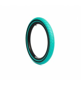 Merritt 20x2.35 Merritt Option Tire Teal