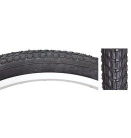 26x2.125 Sunlite Cruiser Tire K927 w/Sun Logo Komfort