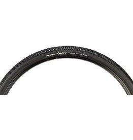 Panaracer 26x1.75 Panaracer T-Serv ProTite Tire Folding Bead Black/Black