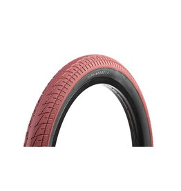 Fit Bike Co 20x2.4 FIT Red W/ Black Sidewall