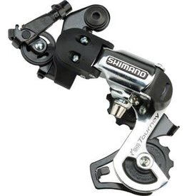 Shimano Shimano Tourney RD-FT55A 6/7-Speed Rear Derailleur Direct-Attach