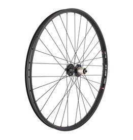 WTB 29 (622x29) WTB STp TCS i29 Rear Wheel Black 32h Origin8 Sealed MT2100 8-10sCassette 6Bolt Disc Black 135mm DTI2.0BK